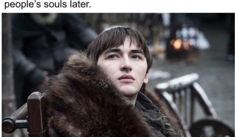16 Hilarious Game Of Thrones Memes From This Season That Will Make You Laugh Out Loud