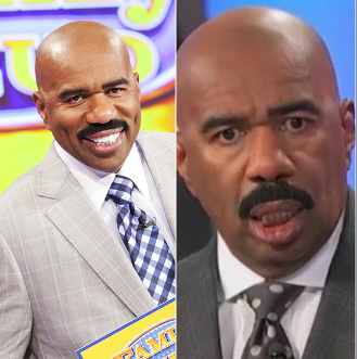 Answers On Family Feud That Made Steve Harvey Lose A Little More Faith In Humanity