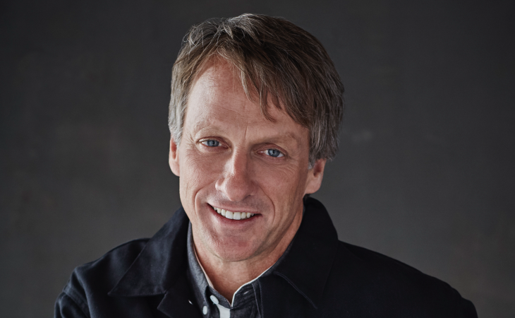 Tony Hawk Tweets When People Don't Recognize Him And It's Everything We Never Asked For