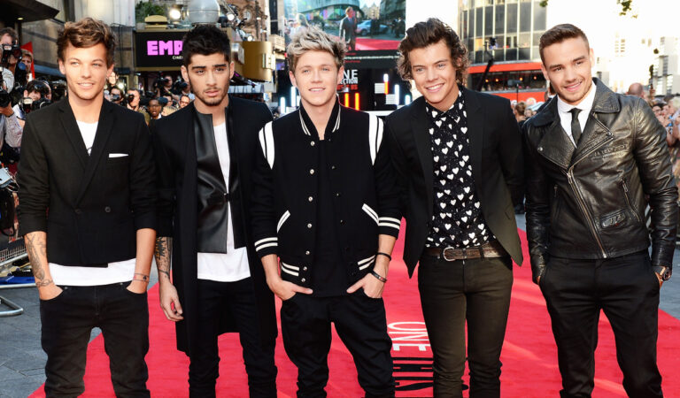 Throwback to 2013 When This Is Us Came Out  And The Premiere Was Beyond!